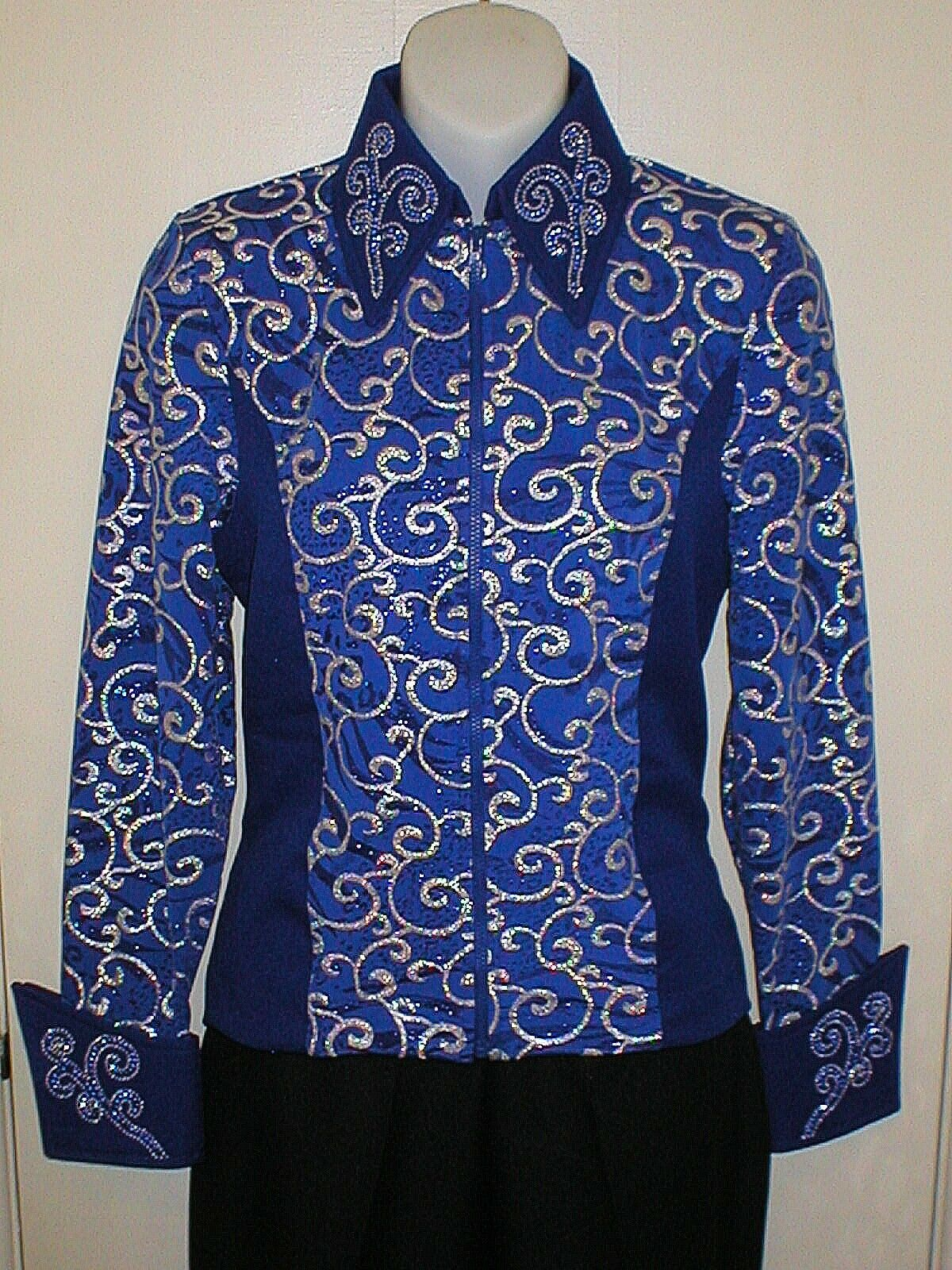 donnas Rail, Glamor, Reining, Trail, Pleasure, astaeo Shirt 5630  3