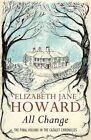 All Change by Elizabeth Jane Howard (Paperback, 2013)