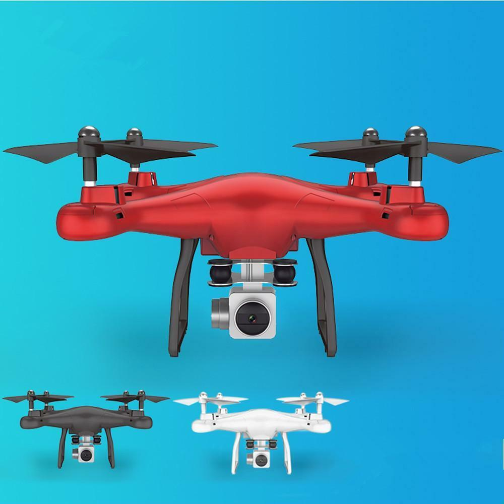 Mini RC Drones Quadcopter 2.0MP WIFI FPV HD Wide Angle Camera 2.4G Helicopter