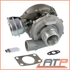 ABGAS-TURBO-LADER VW TRANSPORTER T4 2.5 TDI BJ 98-03