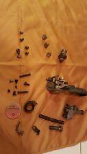 Singer Sewing Machine Old  Parts From Models 127/128 & Other Singer Models