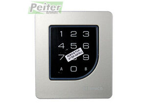 Image Is Loading Beninca BE DIAL Wireless Keypad Rolling Code Frequency
