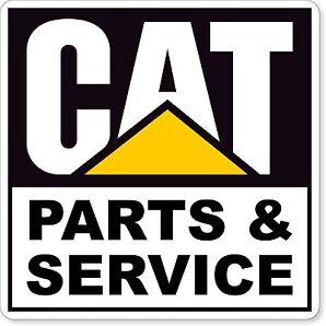 Caterpillar Decals Heavy Equipment >> Caterpillar Decals & License Plates collection on eBay!