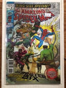 Amazing Spider Man 234
