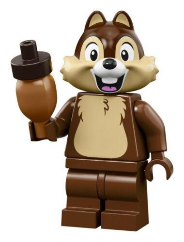 LEGO Disney Series 2 Minifigure Chip NEW sealed!