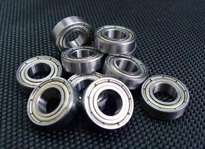 25-PCS-688ZZ-8x16x5-mm-Metal-Shielded-Ball-Bearing-Bearings-688z-8-16-5