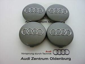 Original-audi-Hub-Caps-audi-Hubcap-audi-Hub-Caps-Grey-Metallic