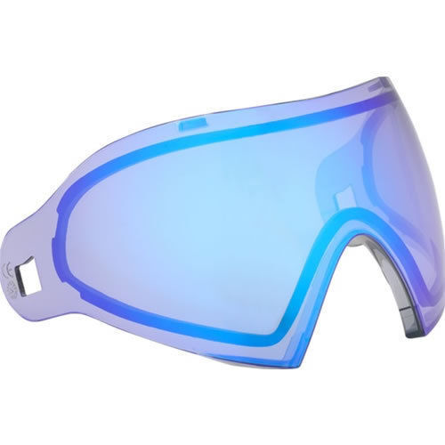 Dye I4 Thermal Replacement Lens  blu Ice  Paintball NEW FREE SHIPPING