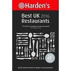 Harden's Best UK Restaurants: 2016 by Peter Harden (Paperback, 2015)