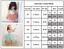 Enfants-Filles-Party-Robe-Tutu-robes-de-bal-Mariage-demoiselle-d-039-honneur-ete-Tutu-Princesse-NEUF miniature 9