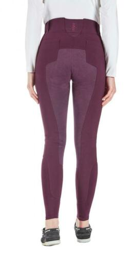 Berry *CLEARANCE* Toggi Clydesdale Ladies High Waist Breeches