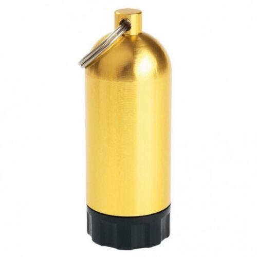 Aufbewahrungsflasche für O-Ringe Sub Gear
