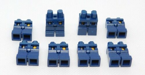 LEGO MINIFIGURE SPRING LEGS BLUE JEANS SPORT LEGS BASKETBALL