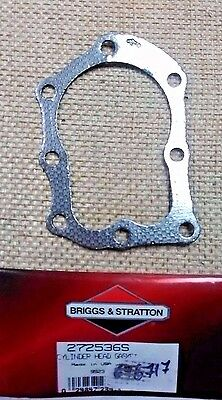Rotary # 8242 Head Gasket For Briggs and Stratton #