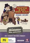 The Steptoe And Son Ride Again - Movie (DVD, 2015)