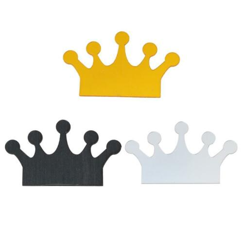 Princess Crown Patter Removable Wall Sticker Decal For Kids Nursery Room Girl CL