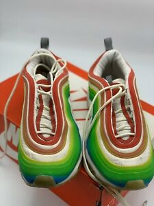 Details about NIKE AIR MAX 97 Lux ' Rainbow