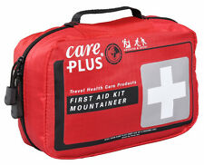 Care Plus Mountaineer First Aid Kit