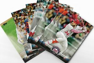 2018-Topps-series-2-Salute-U-Pick-1-100-Complete-your-set-Free-Shipping-10