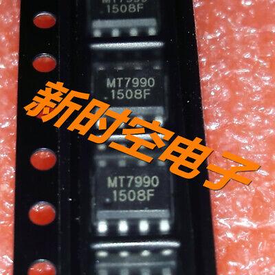 5Pcs MT7990 SOP-8 Constant voltage switching power controller