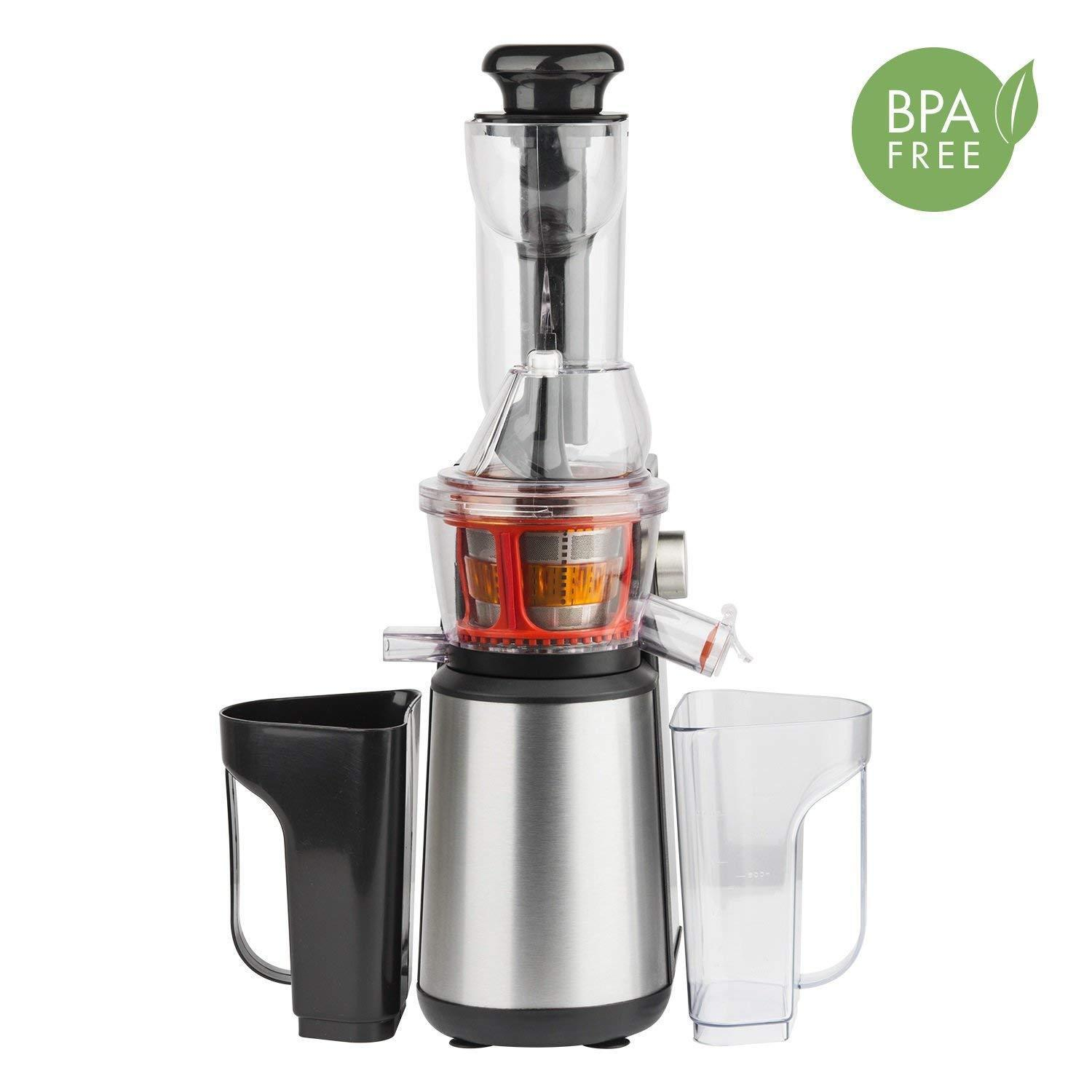 H.Koenig Gsx18 - Blender for Fruit and Vegetable Pressing on Cold 400 W, 33.8oz