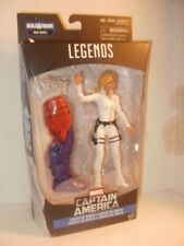Marvel Legends Sharon Carter Red Skull Onslaught BAF Wave HASBRO Brand New