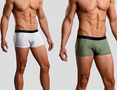 Male Power Mens Brazilian Artigo Mini Short 145-192