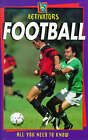 Football by Clive Gifford (Paperback, 1998)