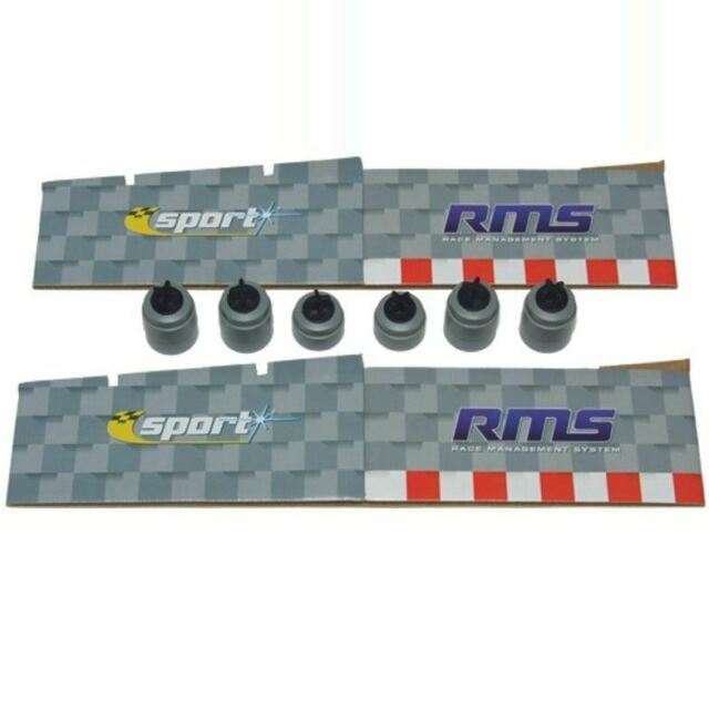 Scalextric C8149 Bridge Support Kit