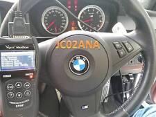 UK VS890 BMW X1 X3 X4 X5 X6 Z4 M1 M2 M3 M4 M5 F10 COUPE ROADSTER OBD RESET TOOL