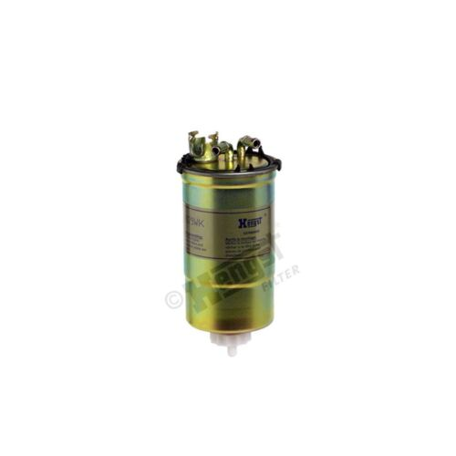 Genuine OE Quality Hella Hengst In Line Fuel Filter H129WK