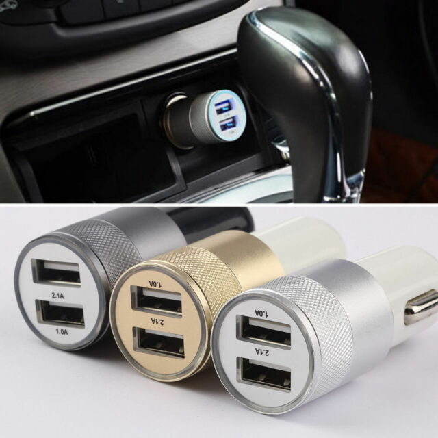 1-2-3-4-Port Universal USB Car Charger Power Adapter For Smart Phone  AU