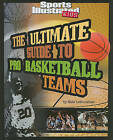 The Ultimate Guide to Pro Basketball Teams by Nate LeBoutillier (Hardback, 2010)
