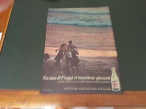 Advertising-Article-Italian-Pubblicita-ACQUA-di-FIUGGI-1973