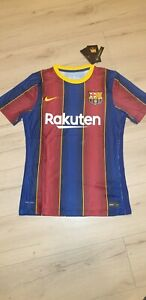 Maillot Barcelone 2021 Neuf taille L
