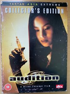 Audition-DVD-1999-Takashi-Miike-Disturbing-Japanese-Horror-Movie-in-Digipak