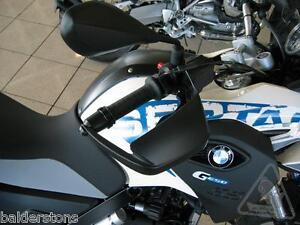 BMW-Motorrad-SET-HAND-GUARDS-F650-G650GS-GENUINE-BMW-PARTS