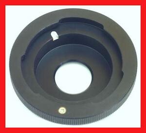 Adapter-1-2-034-SONY-XDCAM-HD-Mount-gt-B4-2-3-034-BROADCAST-Lens-FUJINON-CANON