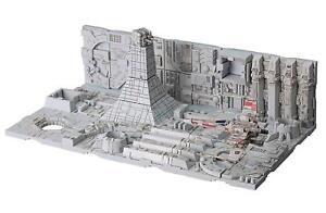 STAR-Wars-Morte-Nera-CATTURA-Set-PLASTIC-MODEL-BANDAI-JAPAN-IMPORT