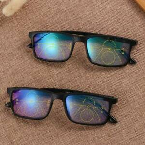 Multifocal-Lens-Anti-blue-Light-Reading-Glasses-Presbyopia-Eyeglasses-US-HOT