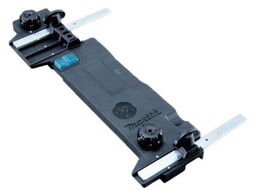 Genuine Makita GUIDE RAIL ADAPTOR SET BHS630 HS7601 DHS710 4350FTC DJV180