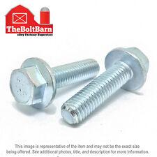 M8-1.25 x 30 or M8x30 8mm x 30mm J.I.S Small Head Hex Bolt 10.9 Zinc 5