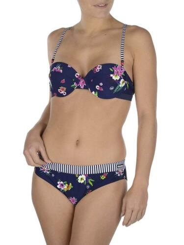 Urban Beach Ladies Coast Bikini Set size 14 in Navy new with tag #53