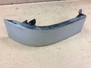 96 00 Honda Civic Sedan Left Tail Light Filler Panel