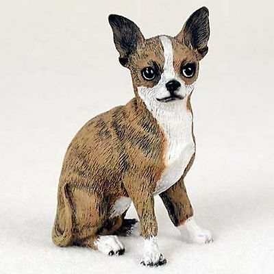 CHIHUAHUA  BRINDLE WINE STOPPER