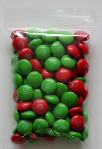 100-Small-Resealable-3-x-4-Plastic-Ziplock-Bags-4-Mil