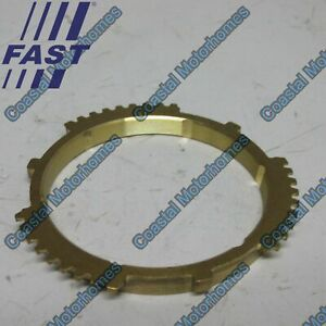 Fits Fiat Ducato Peugeot Boxer Citroen Relay 4th Synchro Ring 9567437888