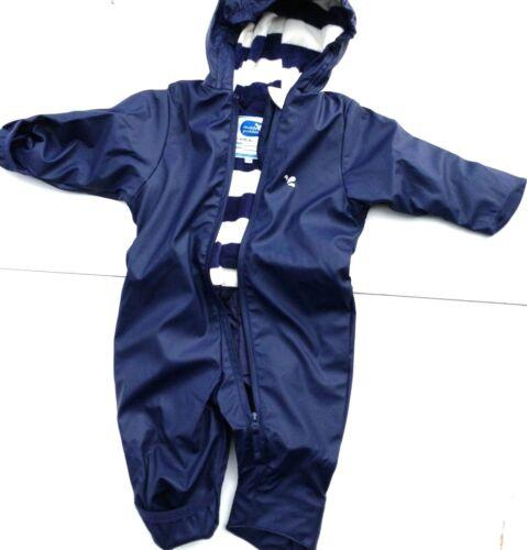 Children/'s Ecosplash splash snowsuit by Muddy Puddles just £8.49 each