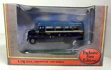 Efe 1/76 escala 30505 tipo West Bromwich Diecast Modelo Especial GS Bus