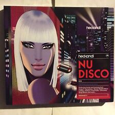 VARIOUS - Nu Disco - Doppio Cd  Compilation
